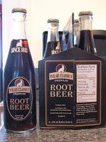 polar classics premium root beer