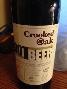 Crooked Oak